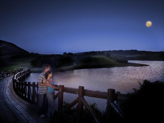 Fish River Sun Golf Course: Old Womans Bridge