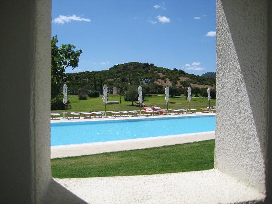 Veraclub Suneva: vista piscina