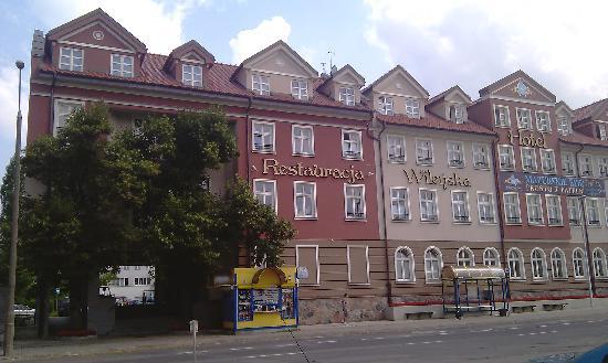 호텔 빌렌스키