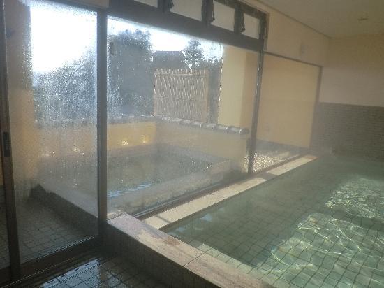 Kameya: 内風呂