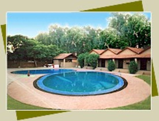 Kanchan Kesari Village Resort