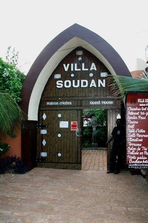 Villa Soudan