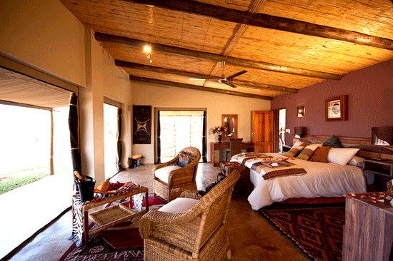 Mutapa Lodge