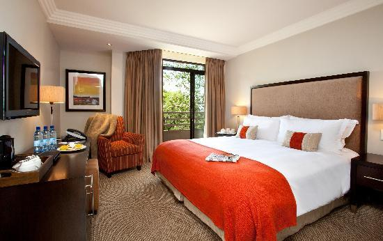 Lesotho Sun Casino: Exectuive Standard Room