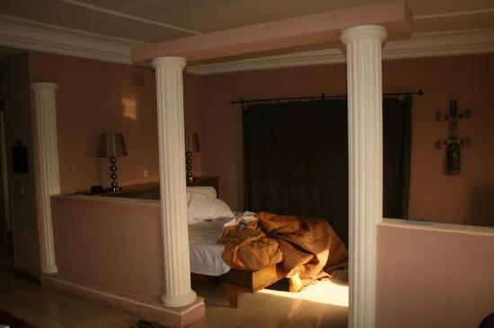 Hotel Le Loft: Suite 211