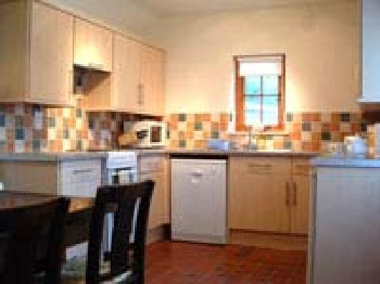 Oaker Farm Holiday Cottages: Losehill Cottage