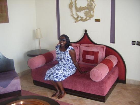 Rose Garden Resort & Spa: x