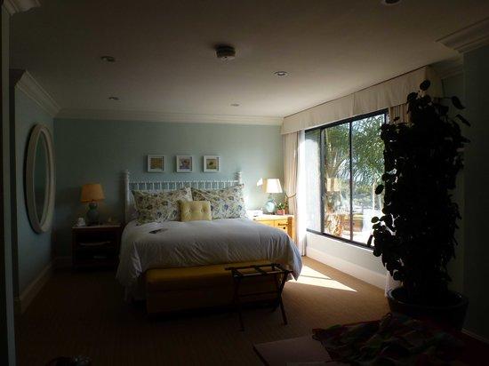 Oceana Beach Club Hotel: chambre