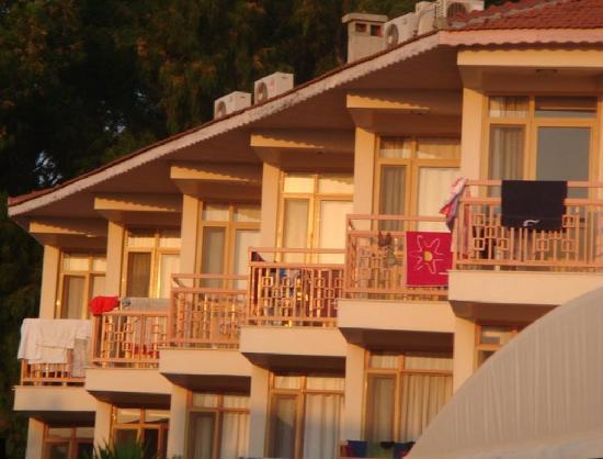 写真Ceren Hotel枚