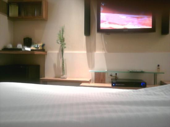 Sayaji Hotel Pune: mINI BAR