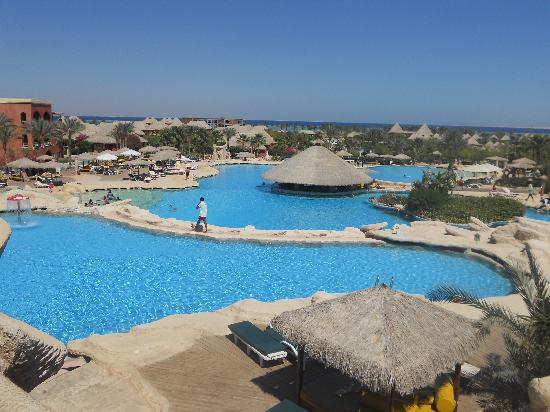 Laguna Vista Beach Resort Egypt Sharm El Sheikh Ilheimalorid