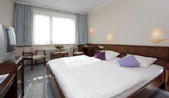 Hotel zur Windmühle: Hotelzimmer
