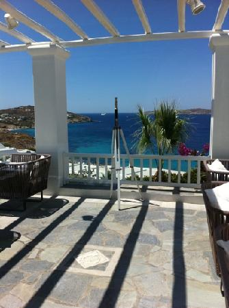 Mykonos Grand Hotel & Resort: Pure Heaven