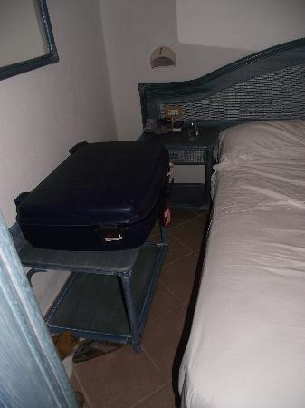 dimensioni camera matrimoniale - Picture of Blu Tropical ...
