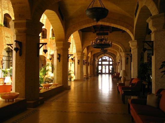 Kempinski Hotel Soma Bay: Lobby 1