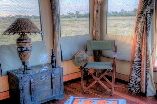 Mariental, Ναμίμπια: One of twelve individual guest houses
