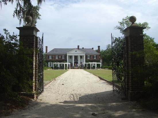 Mount Pleasant, SC: Mansion