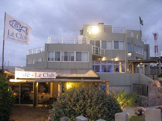 海上俱樂部