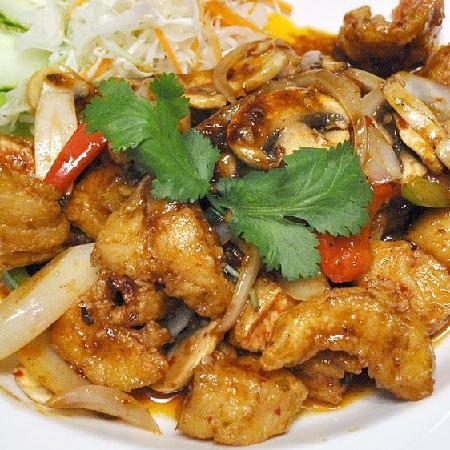 Mai Thai Restaurant: Mai Thai Res Snapper