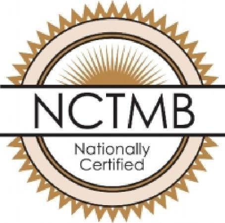 Evolve Spa: NCTMB certification