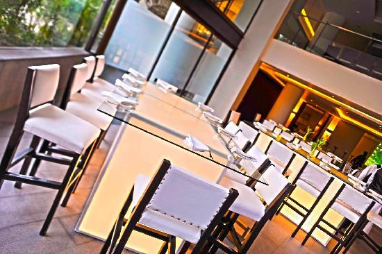El Plaza 77: Catering