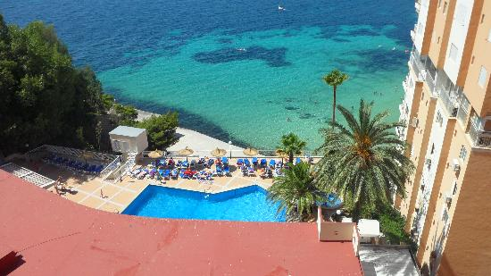 Hotel Bahia Principe Coral Playa Magaluf