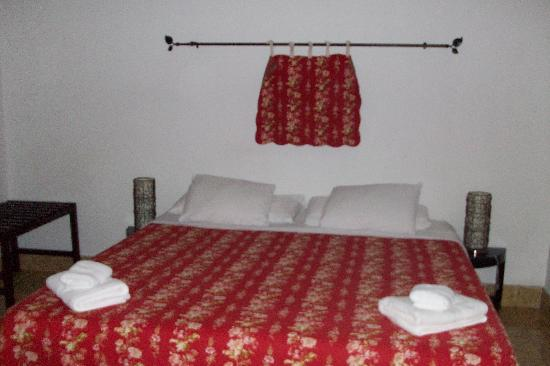 Patty's Casitas: Bedroom