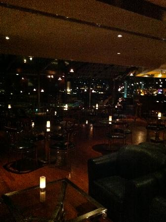 Inside picture of city lights restaurant bar istanbul tripadvisor city lights restaurant bar inside aloadofball Gallery