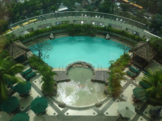 Ciputra Hotel Jakarta Tripadvisor