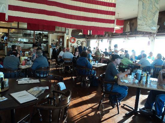 Good Restaurants In Crescent City California