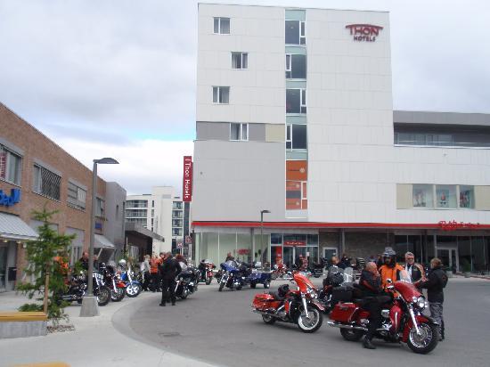 Thon Hotel Alta: Nordkapp 2011