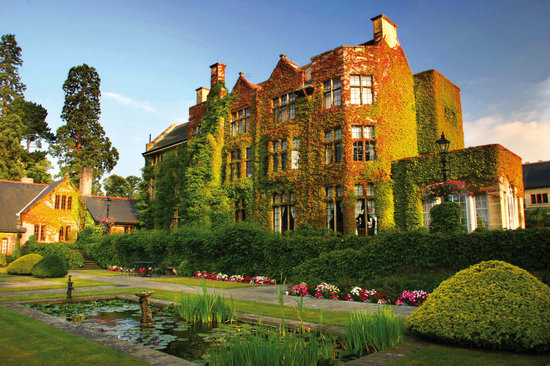 pennyhill park an exclusive hotel spa bagshot