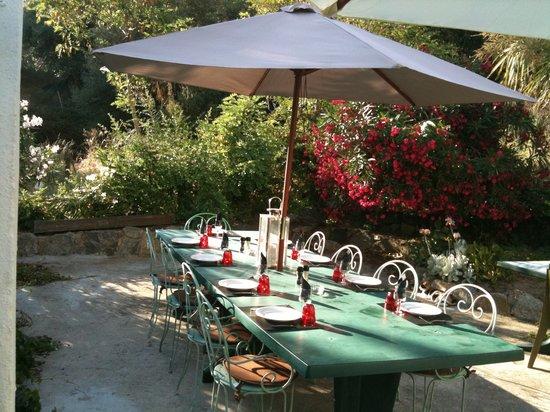 Pizza empereur calenzana restaurantbeoordelingen - Restaurant cote jardin lac 2 ...