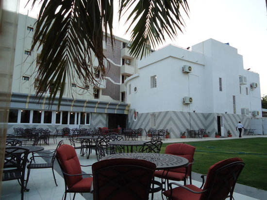 Alahlam Hotel