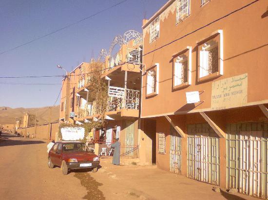 Msemrir, Morocco: ELWARDA