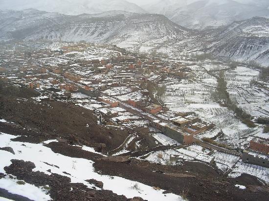 مسمرير, المغرب: MSEMRIR