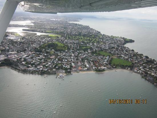 Ilha Waiheke, Nova Zelândia: North Shore City