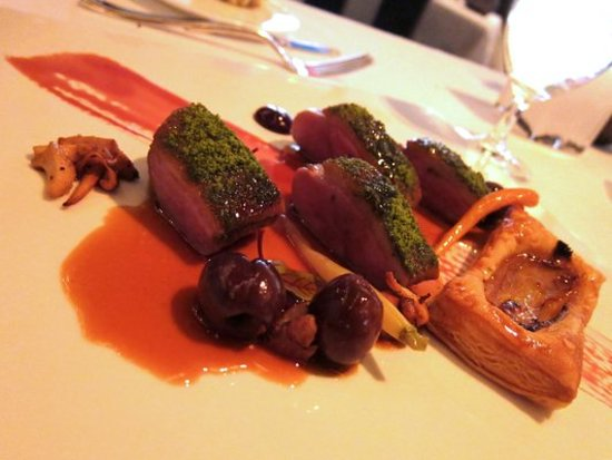 Aureole: Long Island Duck