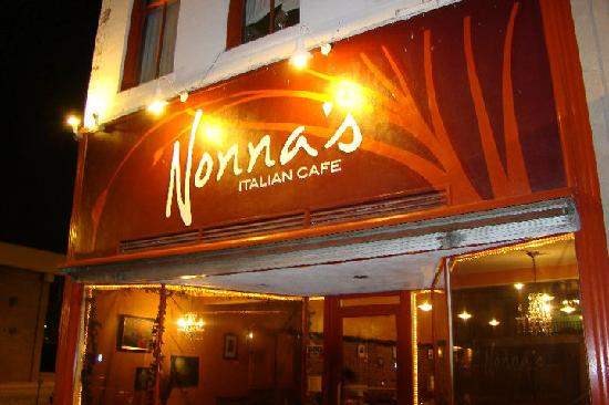 Nonna's Italian Cafe
