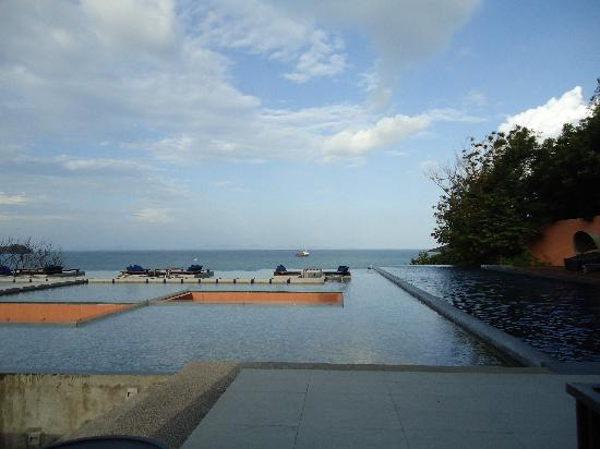 Sri Panwa Phuket Luxury Pool Villa Hotel: In front of Baba