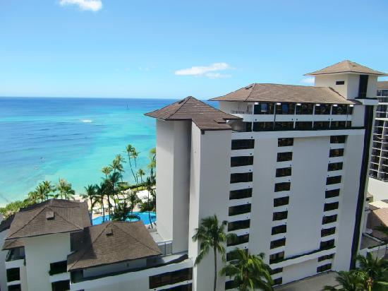 Waikiki Parc Hotel: コメントを入力してください (必須)