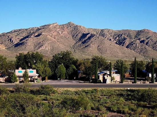Mountain Valley Lodge & RV Park