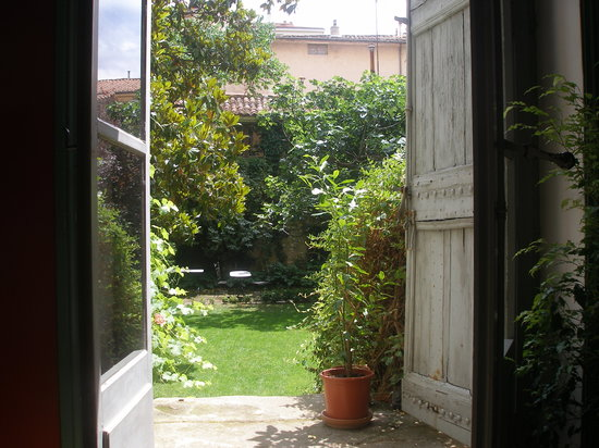 Le Jardin De Marie B B Reviews Prices Photos Aix En