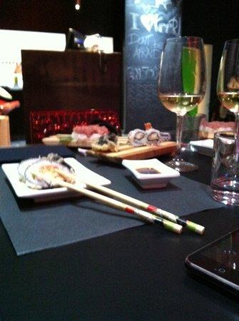 Koori Sushi