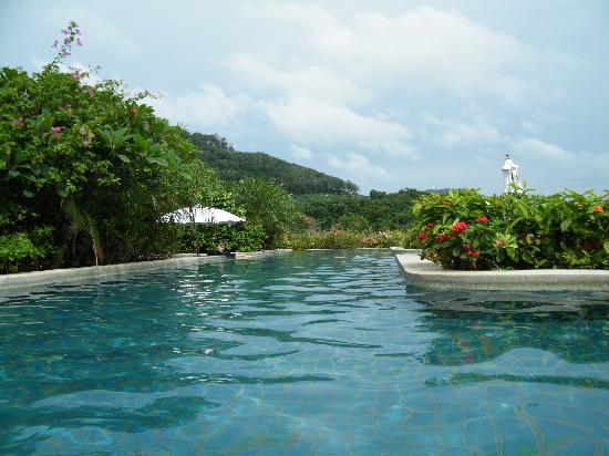 Pacific Club Resort: The pool