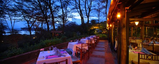 Photo of Sarova Lion Hill Game Lodge Lake Nakuru National Park