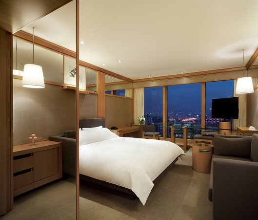 โรงแรมแกรนด์ ไฮแอท: Grand Hyatt Seoul-Grand Room