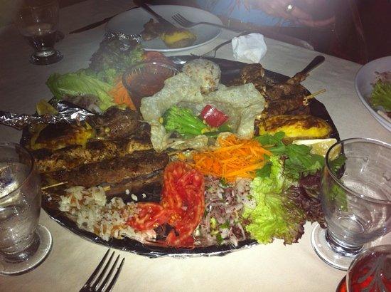 caretta caretta special grill