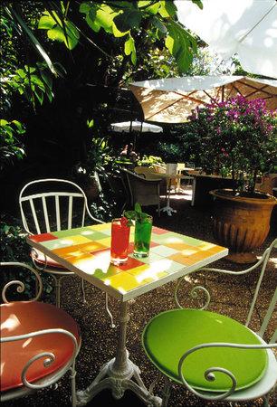 Le Jardin Du Windsor: Bar