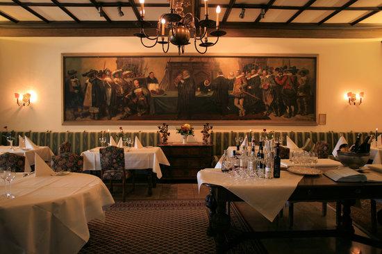 Restaurant Eisenhut